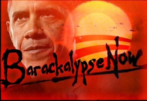 Barackalypse Now: Slavery is Legal Again and Food Stamp Zombies Want All Your Candy - Clash Daily | Telcomil Intl Products and Services on WordPress.com