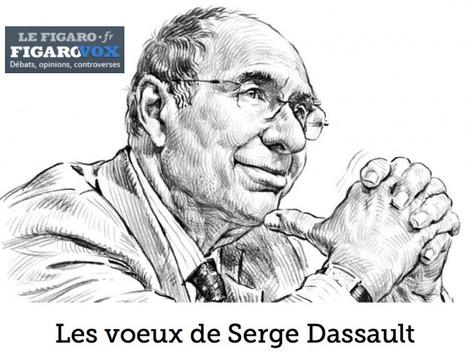 Dassault n'aime pas la dette (mais les subventions, si) | DocPresseESJ | Scoop.it