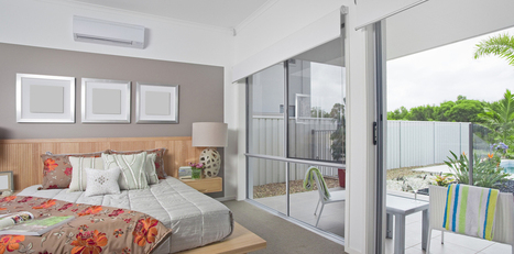 Split System Air Conditioning Melbourne | HVAC, Ducted Heating and Cooling Repairs | Air Conditioning Installation | Scoop.it