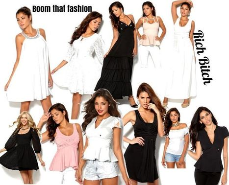 Gossip Over The World | Fashion World | Scoop.it