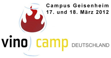 Vinocamp 2012: Bloggers Revival? | Vinocamp Deutschland 2012 | Scoop.it