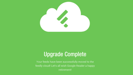 Feedly Gets Its Own Syncing Service, Detaches You From Google Reader | Social Media Paraphernalia | Scoop.it