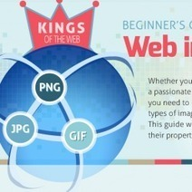 Beginner's Guide to Image Formats for the Web   Visual.ly   Plain 'Ol Good Stuff   Scoop.it