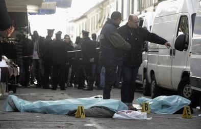 «Chasse aux Sénégalais»: l'Italie découvre son nouveau visage dans la douleur | StorItalia | Rue89 Les blogs | Union Européenne, une construction dans la tourmente | Scoop.it