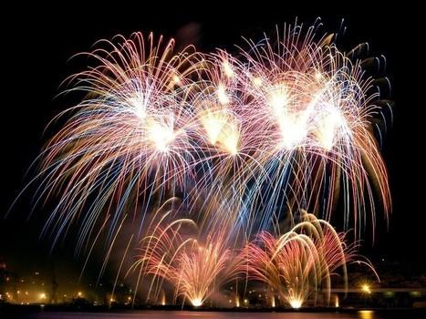 Malta's Village Fireworks | Great Malta | Scoop.it