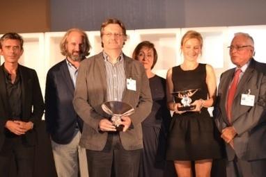 L'hôtel Madison, lauréat du 1er prix Paris Shop & Design | Créations 2D et 3D | Scoop.it