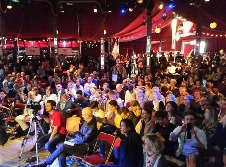 OuiShare Fest, le rendez-vous joyeux de l'économie collaborative - Sharinblog | Innovations sociales | Scoop.it