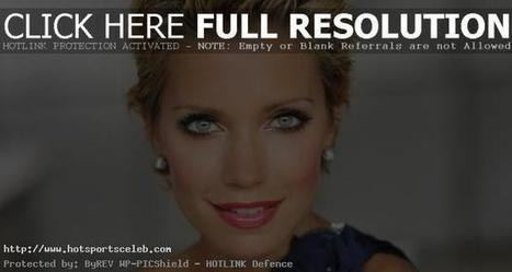sylvie van der vaart- RTL Let's Dance Christmas Special 2013 | celebrities | Scoop.it