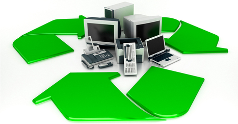 IT Disposal | Laptop | Computer | IT Equipment Disposal Company | IT Recycling and Disposal | Scoop.it