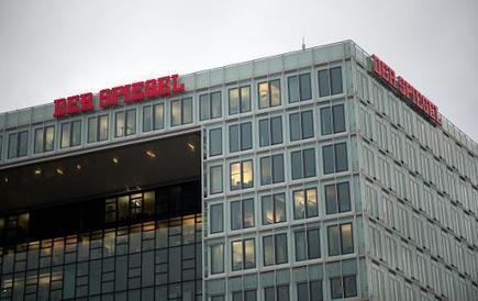 Le magazine Der Spiegel cherche sa voie dans la douleur | Nouvelles pratiques journalistiques vues de Berlin | Scoop.it
