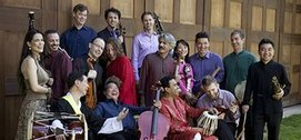The Silk Road Ensemble with Yo-Yo Ma: Live from Tanglewood | New & Recent Programs | PBS Arts | the silk road | Scoop.it