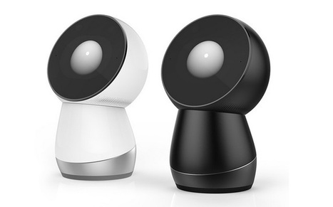 Levée de fonds : le robot domestique Jibo empoche 11 millions de ... - ITespresso.fr | Technos & web tendance - TRENDS | Scoop.it