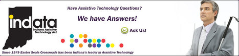 Assistive Technology Apps for iPad, iPod and iPhone | Assistive Technology (ATA) | Scoop.it