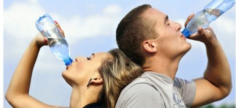 Bouteilles en plastique: des germes à gogo | Ainsi va le monde actuel | Scoop.it