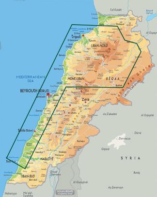 NEOS Begins Airborne Geophysical Acquisition in Lebanon - Business Wire (press release) | Techniques d'exploration du sous-sol | Scoop.it