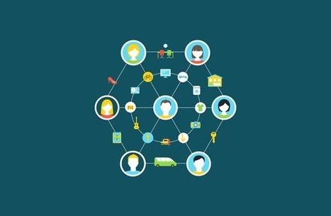 L'avocat et l'entrepreneur face aux enjeux juridiques de l'économie collaborative | Solutions alternatives pour un monde en transition | Scoop.it