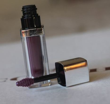Nice Maybelline Product Elixir Lips Color Review | Design & Art & Futuristic | Scoop.it