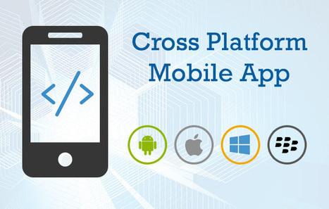 Cross Platform Mobile App Development | Mobinius | Mobinius Technology | Scoop.it
