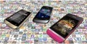 Indians, Spurred By Adoption Of Low-Cost Feature-Phones, Download 2 Billion Apps From Nokia Store | TechCrunch | Appster Content | Scoop.it