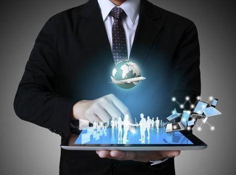 5 tecnologías de la ciencia ficción que ya son realidad | Aplicaciones y tecnología | Scoop.it