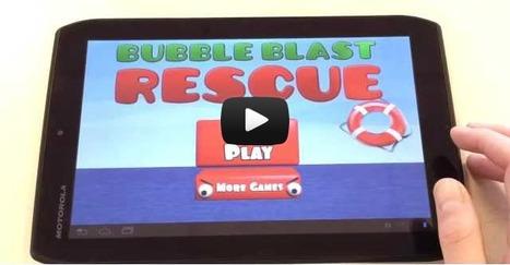 Bubble Blast Rescue – Des codes à gagner pour télécharger le jeu gratuitement   Tout le web   Scoop.it