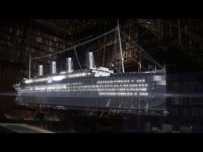 Titanic's Final Mystery - Titanic's Final Mystery (Full Episode) | friday reading dc | Scoop.it