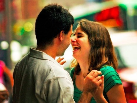 Couples in lasting relationships share one important trait | positive psychology | Scoop.it