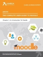 The Complete Moodle User Guide: Chapter 1 | elearning stuff | Scoop.it