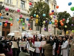 Southern European scientists become activists as recession bites | Euroscientist Blog | Science & Mass Media | Scoop.it