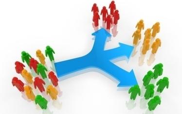 Different Segmentation Strategies for Better Customer Experience | Digital Transformation | Scoop.it