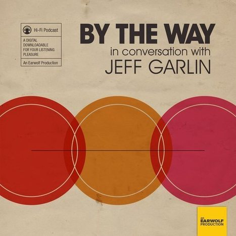 """""""By the Way: In Conversation with Jeff Garlin"""" - NewsOK.com (blog)   Curb Your Enthusiasm   Scoop.it"""