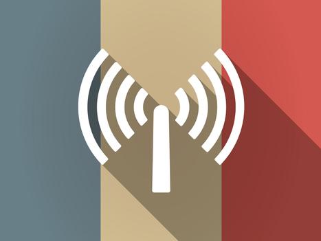 French IoT : La Poste change d'échelle dans l'Internet des objets   Les Postes et la technologie   Scoop.it