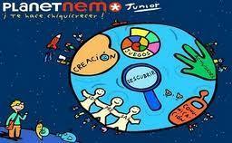 PlanetNemo ¡te hace chiquicrecer! | Español para los más pequeños | Scoop.it