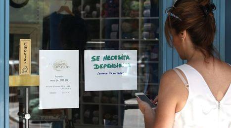 Mujeres en la cuneta laboral | DRETS LABORALS | Scoop.it