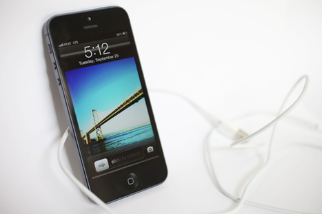 iPhone Continues Worldwide March of Domination, Latest Stats Show | Gadget Lab | Wired.com | Mobile (Post-PC) in Higher Education | Scoop.it