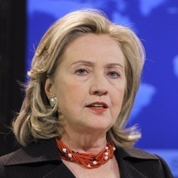 """Let's Talk About Hillary Clinton's Claim of """"Robust"""" Security Inside Benghazi Consulate   Maggie's Notebook   Restore America   Scoop.it"""