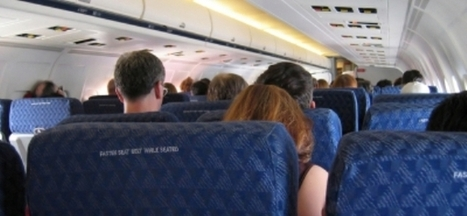 Getting armchair travellers on a plane: online travel marketing - Fourth Source   gislaine   Scoop.it