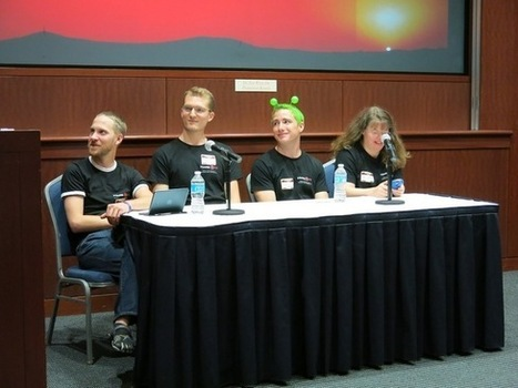 These People Want to Go to Mars (and Never Come Back) | Vloasis sci-tech | Scoop.it