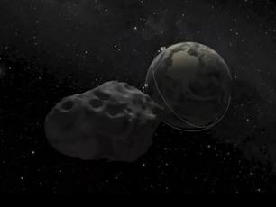 Où passera l'astéroïde qui frôlera la Terre en 2013 ? | Ciel et Espace | BTS OL | Scoop.it