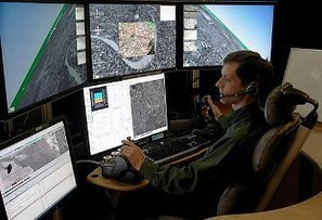 U.S. military UAVs migrate to Linux   Information Technology   Scoop.it