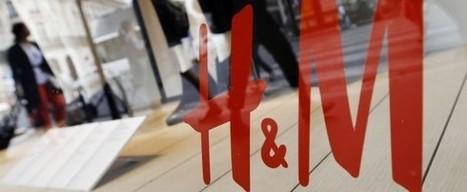 H&M præsenterer ny vision   Afsætning IBC HHX   Scoop.it