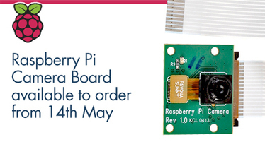 The Gadget Show   The Raspberry Pi gets its own webcam! by The Gadget Show   Raspberry Pi   Scoop.it