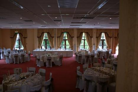 High Quality Chair Cover And Wedding Decoration Hire In United Kingdom | Wedding Decorations | Scoop.it