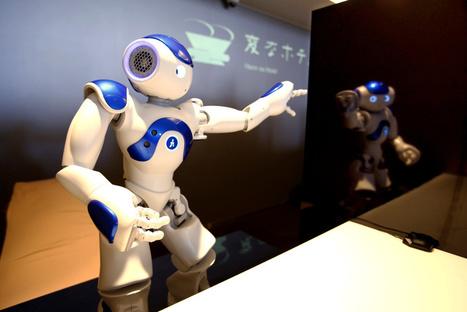 Henn na Hotel : le premier hôtel robotique japonais | Humanoides | 2020, 2030, 2050 | Scoop.it