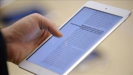 Video - Tablet Wars: How Are People Using Tablets? - WSJ.com | Mobile Learning Pedagogy | Scoop.it