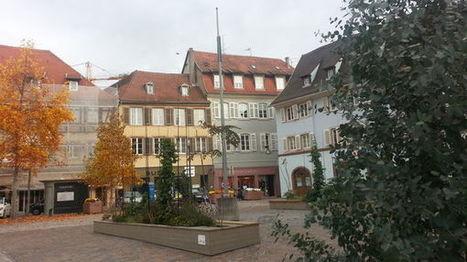 La ville de Sélestat va aider les propriétaires à rénover leurs facades pour embellir le centre-ville / L'Alsace | CLICS de DOC ... les actualités Architecture Urbanisme Environnement du CAUE 67 | Scoop.it