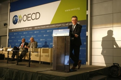 Karel de Gucht's speech: Aid for Trade: Staying in for the Long Haul | OECD Aid for Trade Policy Dialogue 2013 | Scoop.it