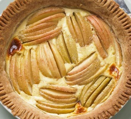 Finnish apple pie | Finland | Scoop.it