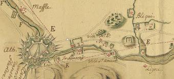 GéW@Pi: Villers-Notre-Dame - Villers-Saint-Amand- Ville-Pommeroeul - Vaulx   GenealoNet   Scoop.it