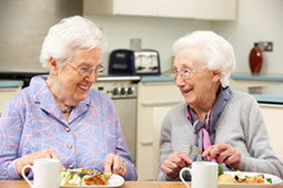 Online Nutrition and Food Safety Lessons Address Needs of Older Iowans | Seniors: Learning is Timeless | Scoop.it